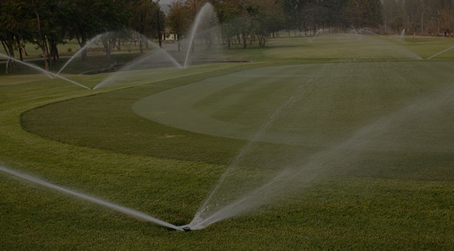 Hamptons Irrigation