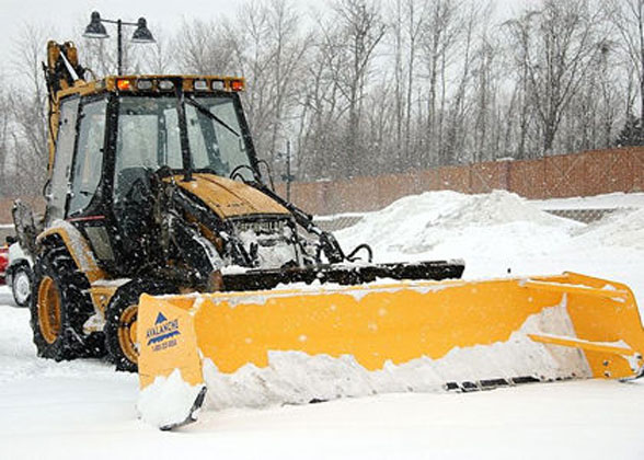 Hamptons Snow Removal